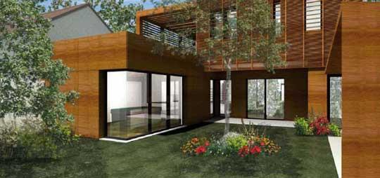 chauffage maison economique cet cran a t partag partir de. Black Bedroom Furniture Sets. Home Design Ideas